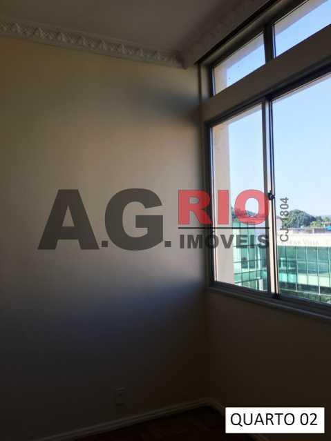 QUARTO2 04 - Apartamento 2 quartos à venda Rio de Janeiro,RJ - R$ 250.000 - VVAP20511 - 19