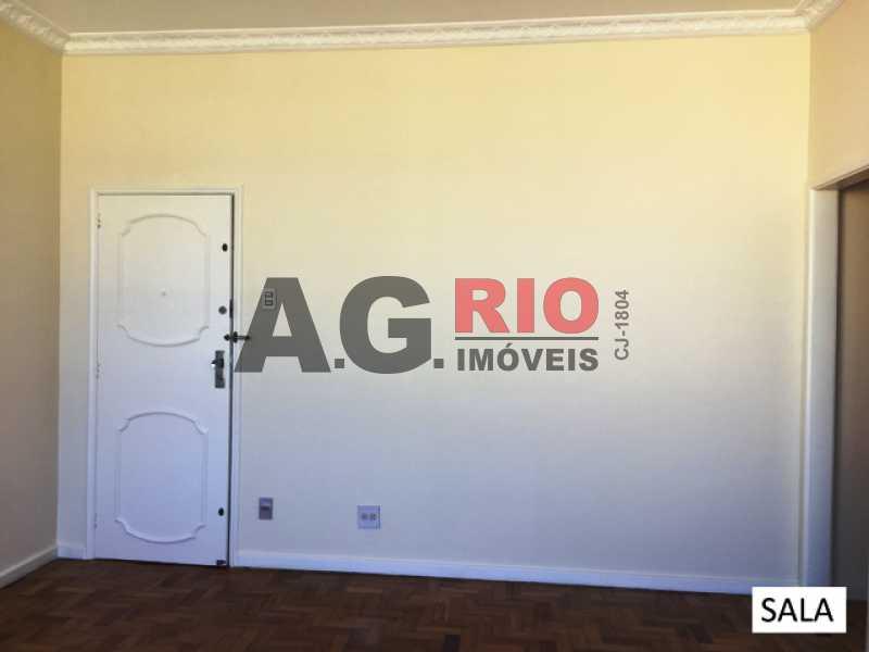 SALA 02 - Apartamento Rio de Janeiro, Cascadura, RJ À Venda, 2 Quartos, 85m² - VVAP20511 - 3