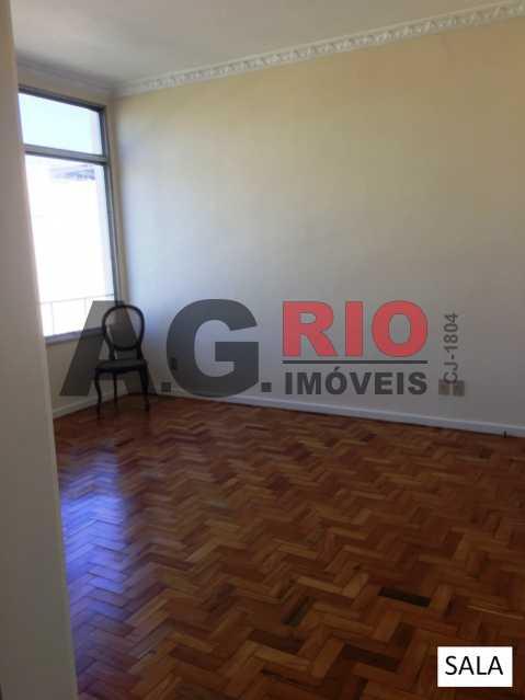 SALA 04 - Apartamento Rio de Janeiro, Cascadura, RJ À Venda, 2 Quartos, 85m² - VVAP20511 - 5