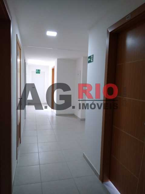 WhatsApp Image 2019-10-28 at 1 - Apartamento À Venda - Rio de Janeiro - RJ - Jardim Sulacap - VVAP20516 - 5