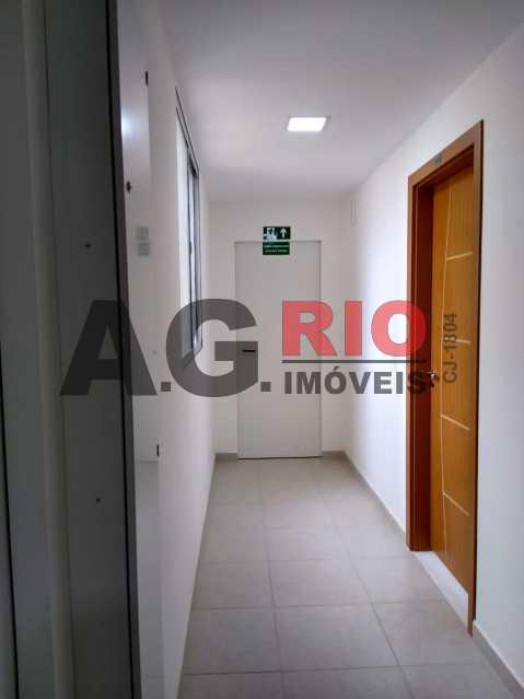 WhatsApp Image 2019-10-28 at 1 - Apartamento À Venda - Rio de Janeiro - RJ - Jardim Sulacap - VVAP20516 - 8