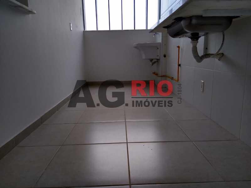 WhatsApp Image 2019-10-28 at 1 - Apartamento À Venda - Rio de Janeiro - RJ - Jardim Sulacap - VVAP20516 - 9