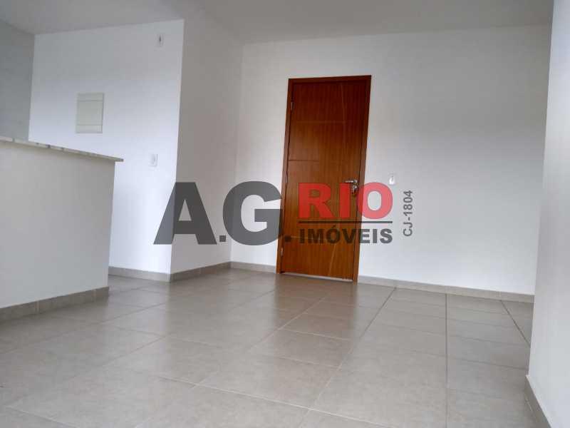 WhatsApp Image 2019-10-28 at 1 - Apartamento À Venda - Rio de Janeiro - RJ - Jardim Sulacap - VVAP20516 - 11
