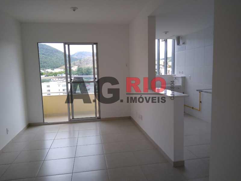 WhatsApp Image 2019-10-28 at 1 - Apartamento À Venda - Rio de Janeiro - RJ - Jardim Sulacap - VVAP20516 - 21