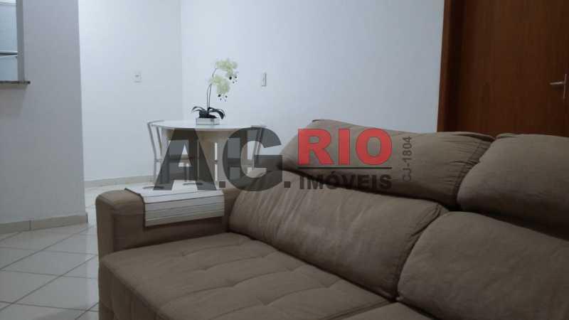 WhatsApp Image 2019-08-12 at 1 - Casa em Condominio Rio de Janeiro,Bento Ribeiro,RJ À Venda,2 Quartos,50m² - VVCN20041 - 4