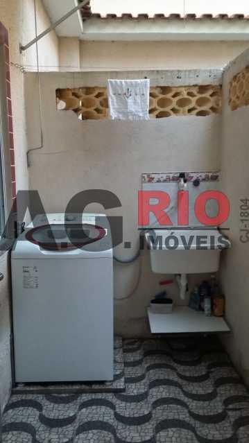 WhatsApp Image 2019-08-12 at 1 - Casa em Condominio Rio de Janeiro,Bento Ribeiro,RJ À Venda,2 Quartos,50m² - VVCN20041 - 13