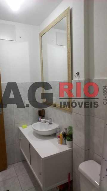 WhatsApp Image 2019-08-12 at 1 - Casa em Condominio Rio de Janeiro,Bento Ribeiro,RJ À Venda,2 Quartos,50m² - VVCN20041 - 7