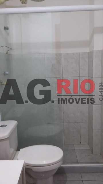WhatsApp Image 2019-08-12 at 1 - Casa em Condominio Rio de Janeiro,Bento Ribeiro,RJ À Venda,2 Quartos,50m² - VVCN20041 - 9