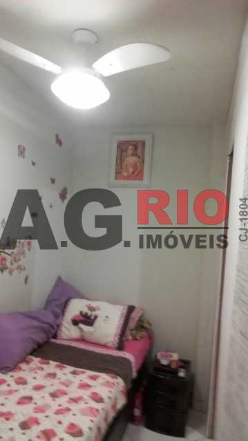 WhatsApp Image 2019-08-12 at 1 - Casa em Condominio Rio de Janeiro,Bento Ribeiro,RJ À Venda,2 Quartos,50m² - VVCN20041 - 6
