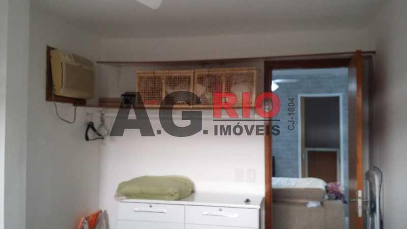 WhatsApp Image 2019-08-12 at 1 - Casa em Condominio Rio de Janeiro,Bento Ribeiro,RJ À Venda,2 Quartos,50m² - VVCN20041 - 12