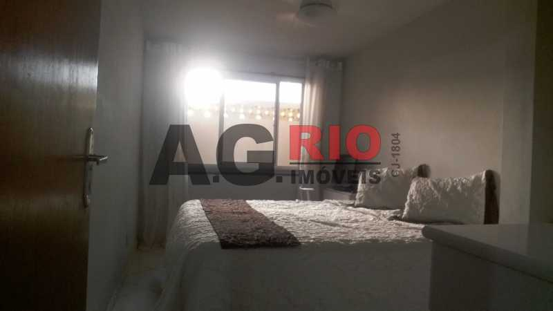 WhatsApp Image 2019-08-12 at 1 - Casa em Condominio Rio de Janeiro,Bento Ribeiro,RJ À Venda,2 Quartos,50m² - VVCN20041 - 5