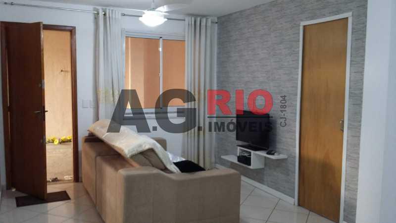 WhatsApp Image 2019-08-12 at 1 - Casa em Condominio Rio de Janeiro,Bento Ribeiro,RJ À Venda,2 Quartos,50m² - VVCN20041 - 1