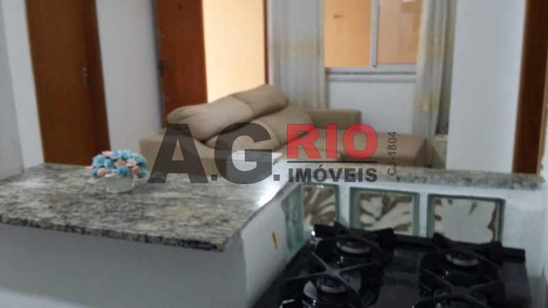 WhatsApp Image 2019-08-12 at 1 - Casa em Condominio Rio de Janeiro,Bento Ribeiro,RJ À Venda,2 Quartos,50m² - VVCN20041 - 11