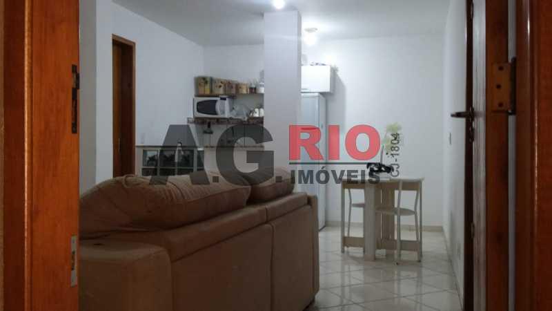 WhatsApp Image 2019-08-12 at 1 - Casa em Condominio Rio de Janeiro,Bento Ribeiro,RJ À Venda,2 Quartos,50m² - VVCN20041 - 3