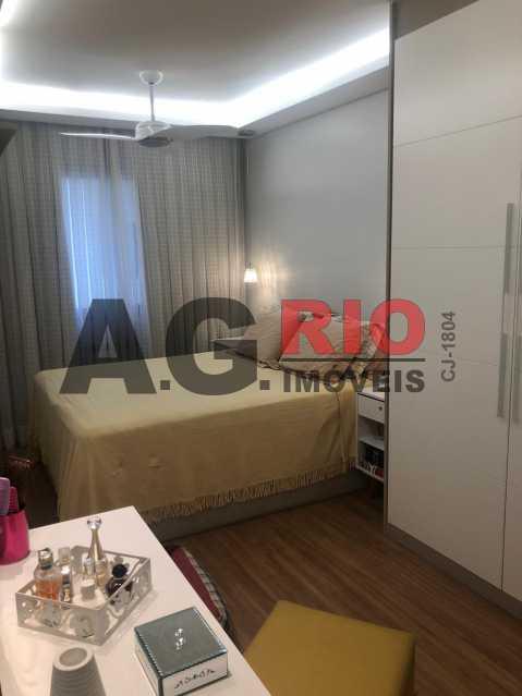 WhatsApp Image 2019-10-25 at 1 - Apartamento 2 quartos à venda Rio de Janeiro,RJ - R$ 590.000 - FRAP20162 - 1