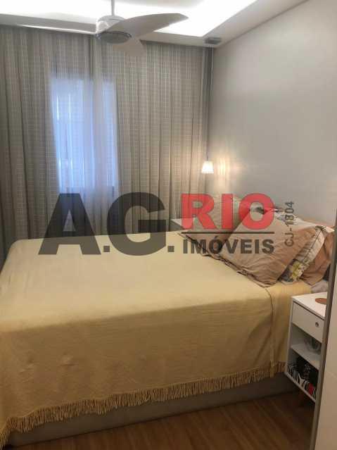 WhatsApp Image 2019-10-25 at 1 - Apartamento 2 quartos à venda Rio de Janeiro,RJ - R$ 590.000 - FRAP20162 - 5