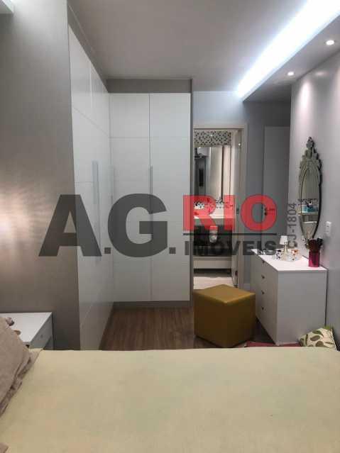 WhatsApp Image 2019-10-25 at 1 - Apartamento 2 quartos à venda Rio de Janeiro,RJ - R$ 590.000 - FRAP20162 - 6
