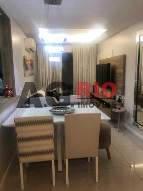 WhatsApp Image 2019-10-25 at 1 - Apartamento 2 quartos à venda Rio de Janeiro,RJ - R$ 590.000 - FRAP20162 - 8