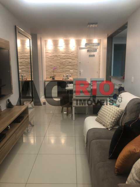 WhatsApp Image 2019-10-25 at 1 - Apartamento 2 quartos à venda Rio de Janeiro,RJ - R$ 590.000 - FRAP20162 - 9