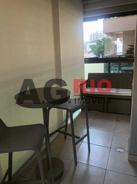 WhatsApp Image 2019-10-25 at 1 - Apartamento 2 quartos à venda Rio de Janeiro,RJ - R$ 590.000 - FRAP20162 - 10