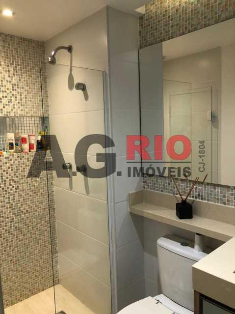 WhatsApp Image 2019-10-25 at 1 - Apartamento 2 quartos à venda Rio de Janeiro,RJ - R$ 590.000 - FRAP20162 - 11