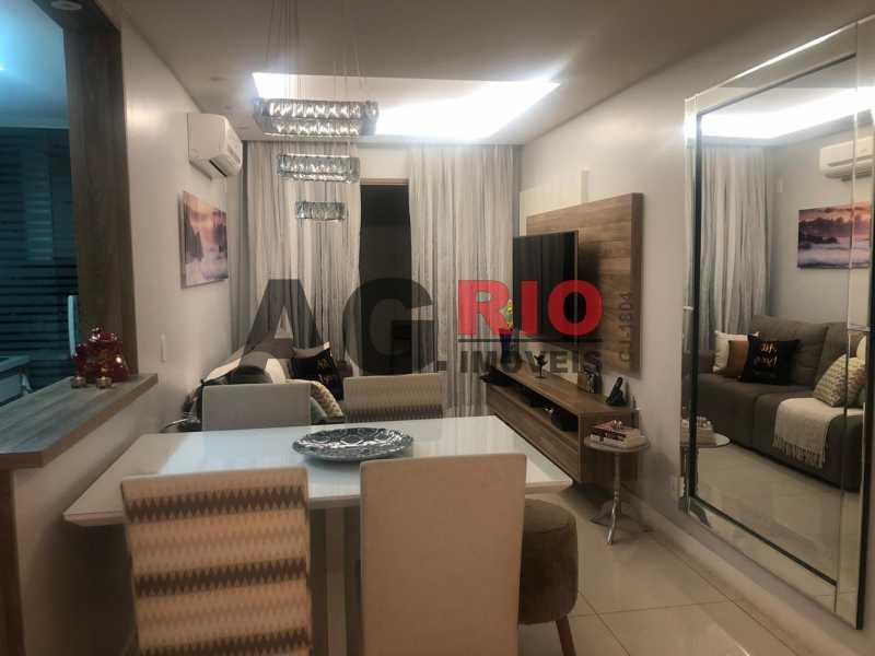 WhatsApp Image 2019-10-25 at 1 - Apartamento 2 quartos à venda Rio de Janeiro,RJ - R$ 590.000 - FRAP20162 - 12