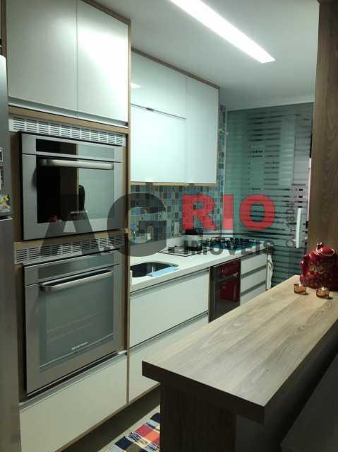 WhatsApp Image 2019-10-25 at 1 - Apartamento 2 quartos à venda Rio de Janeiro,RJ - R$ 590.000 - FRAP20162 - 14