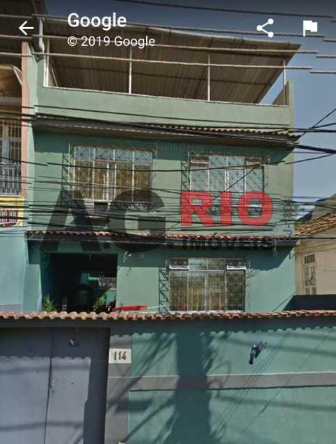 WhatsApp Image 2019-10-31 at 1 - Casa 3 quartos à venda Rio de Janeiro,RJ - R$ 460.000 - VVCA30086 - 1
