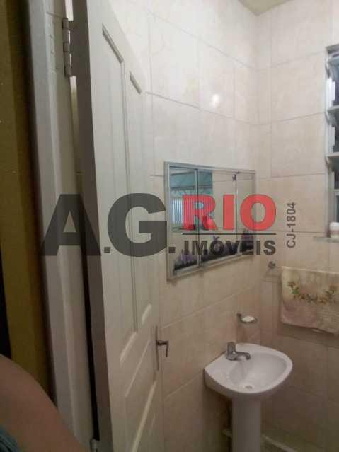 WhatsApp Image 2019-10-31 at 1 - Casa 3 quartos à venda Rio de Janeiro,RJ - R$ 460.000 - VVCA30086 - 8