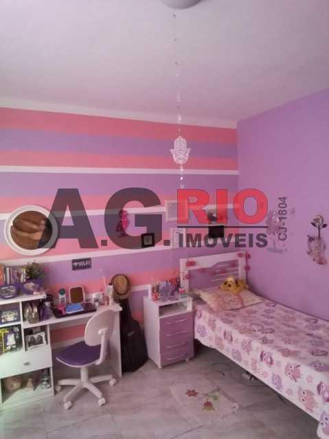1 - Casa 3 quartos à venda Rio de Janeiro,RJ - R$ 460.000 - VVCA30086 - 11