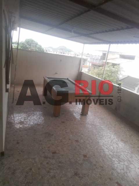 WhatsApp Image 2019-10-31 at 1 - Casa 3 quartos à venda Rio de Janeiro,RJ - R$ 460.000 - VVCA30086 - 20