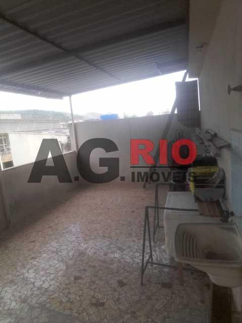 WhatsApp Image 2019-10-31 at 1 - Casa 3 quartos à venda Rio de Janeiro,RJ - R$ 460.000 - VVCA30086 - 21