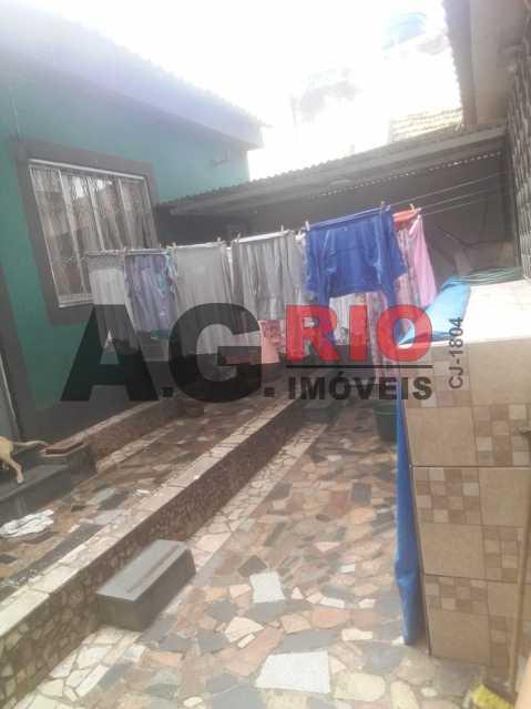 WhatsApp Image 2019-10-31 at 1 - Casa 3 quartos à venda Rio de Janeiro,RJ - R$ 460.000 - VVCA30086 - 27
