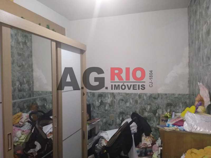Casa dos fundos - Casa 3 quartos à venda Rio de Janeiro,RJ - R$ 460.000 - VVCA30086 - 28