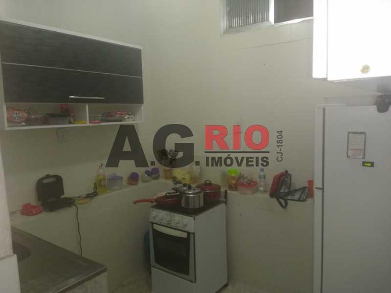 Casa dos fundos - Casa 3 quartos à venda Rio de Janeiro,RJ - R$ 460.000 - VVCA30086 - 29