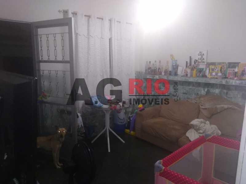 Casa dos fundos - Casa 3 quartos à venda Rio de Janeiro,RJ - R$ 460.000 - VVCA30086 - 30