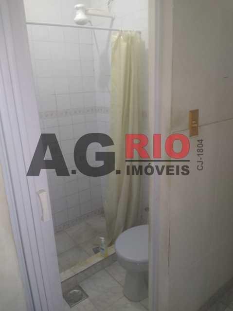 Casa dos fundos - Casa 3 quartos à venda Rio de Janeiro,RJ - R$ 460.000 - VVCA30086 - 31