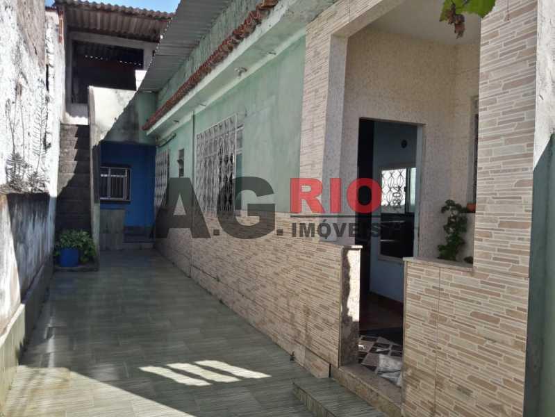 WhatsApp Image 2019-10-31 at 1 - Casa 4 quartos à venda Rio de Janeiro,RJ - R$ 320.000 - VVCA40030 - 1
