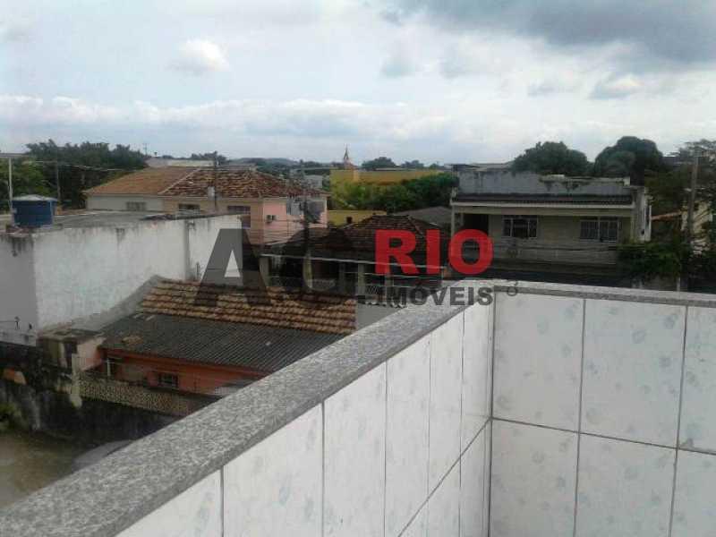 WhatsApp Image 2019-11-05 at 1 - Casa de Vila À Venda - Rio de Janeiro - RJ - Marechal Hermes - VVCV40011 - 7