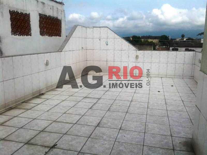 WhatsApp Image 2019-11-05 at 1 - Casa de Vila À Venda - Rio de Janeiro - RJ - Marechal Hermes - VVCV40011 - 9