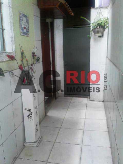 WhatsApp Image 2019-11-05 at 1 - Casa de Vila À Venda - Rio de Janeiro - RJ - Marechal Hermes - VVCV40011 - 22