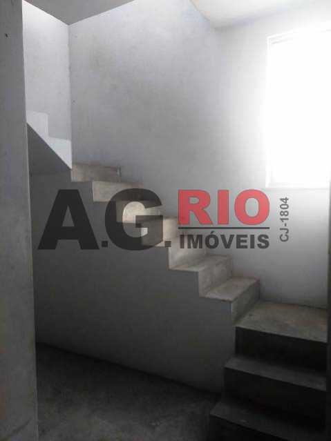 WhatsApp Image 2019-10-29 at 1 - Casa de Vila 6 quartos à venda Rio de Janeiro,RJ - R$ 550.000 - VVCV60001 - 6