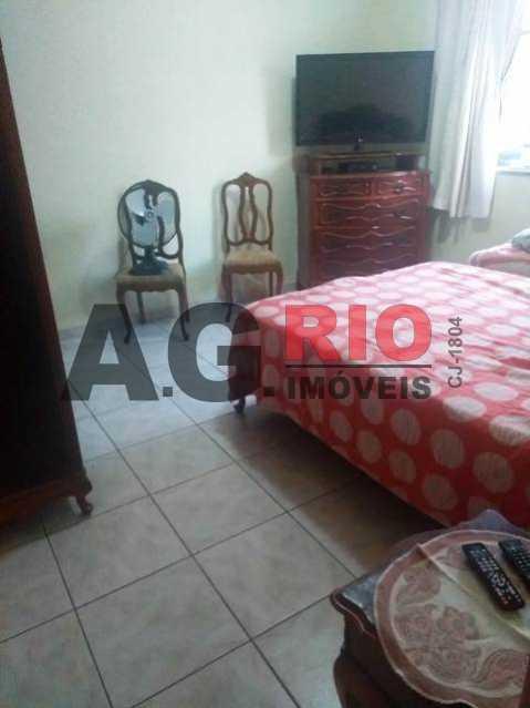 WhatsApp Image 2019-10-29 at 1 - Casa de Vila 6 quartos à venda Rio de Janeiro,RJ - R$ 550.000 - VVCV60001 - 7