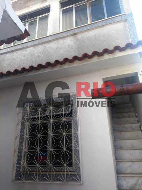 WhatsApp Image 2019-10-29 at 1 - Casa de Vila 6 quartos à venda Rio de Janeiro,RJ - R$ 550.000 - VVCV60001 - 3