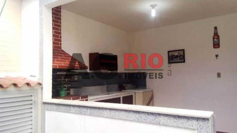 WhatsApp Image 2019-10-29 at 1 - Casa de Vila 6 quartos à venda Rio de Janeiro,RJ - R$ 550.000 - VVCV60001 - 11