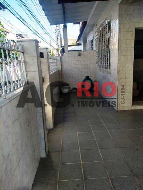 WhatsApp Image 2019-10-29 at 1 - Casa de Vila 6 quartos à venda Rio de Janeiro,RJ - R$ 550.000 - VVCV60001 - 1