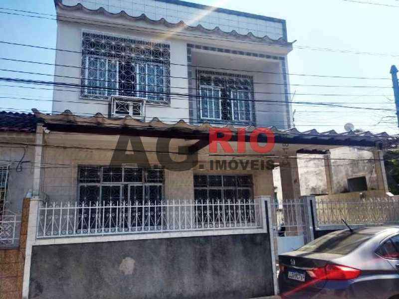 WhatsApp Image 2019-10-29 at 1 - Casa de Vila 6 quartos à venda Rio de Janeiro,RJ - R$ 550.000 - VVCV60001 - 13