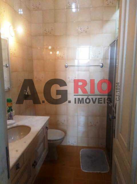 WhatsApp Image 2019-10-29 at 1 - Casa de Vila 6 quartos à venda Rio de Janeiro,RJ - R$ 550.000 - VVCV60001 - 14