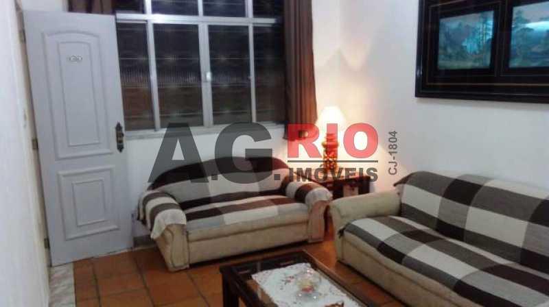 WhatsApp Image 2019-10-29 at 1 - Casa de Vila 6 quartos à venda Rio de Janeiro,RJ - R$ 550.000 - VVCV60001 - 15