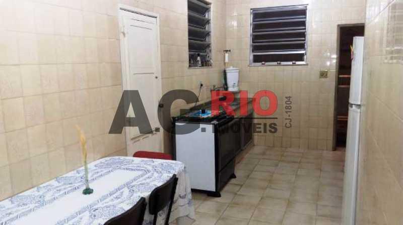 WhatsApp Image 2019-10-29 at 1 - Casa de Vila 6 quartos à venda Rio de Janeiro,RJ - R$ 550.000 - VVCV60001 - 16